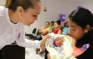 """Hospital """"Pascacio Gamboa"""" con equipo nuevo para atender al bebé prematuro"""