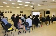 Capacitación a servidores públicos de PGR Chiapas sobre derechos humanos, equidad de género, hostigamiento y abuso sexual