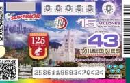 En edición especial, Lotería Nacional plasma íconos de Tuxtla en sus billetes