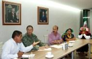 Acuerdan Chenalhó y Chalchihuitán trabajar juntos por la paz