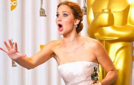 Jennifer Lawrence: Me sentí violada por todo el planeta