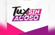 Lanza Fernando Castellanos aplicación para que mujeres denuncien acoso en Tuxtla