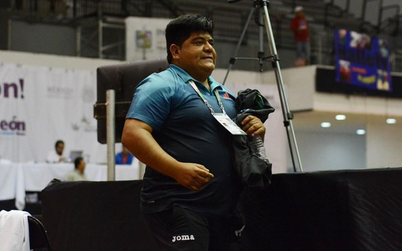 Quintín Vázquez, el mejor entrenador chiapaneco de los últimos años