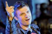 Acusan de violación a Nick Carter, integrante de los Backstreet Boys