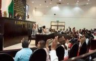 Congreso del Estado exhorta al IEPC y partidos políticos a garantizar la paridad de género