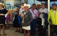 Beneficiarios de Chenalhó y Chalchihuitán reciben pago del programa Amanecer