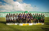 Histórico resultado de Chiapas en los Juegos Nacionales Populares