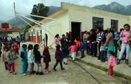 Emiten recomendaciones por bajas temperaturas en escuelas de Chiapas