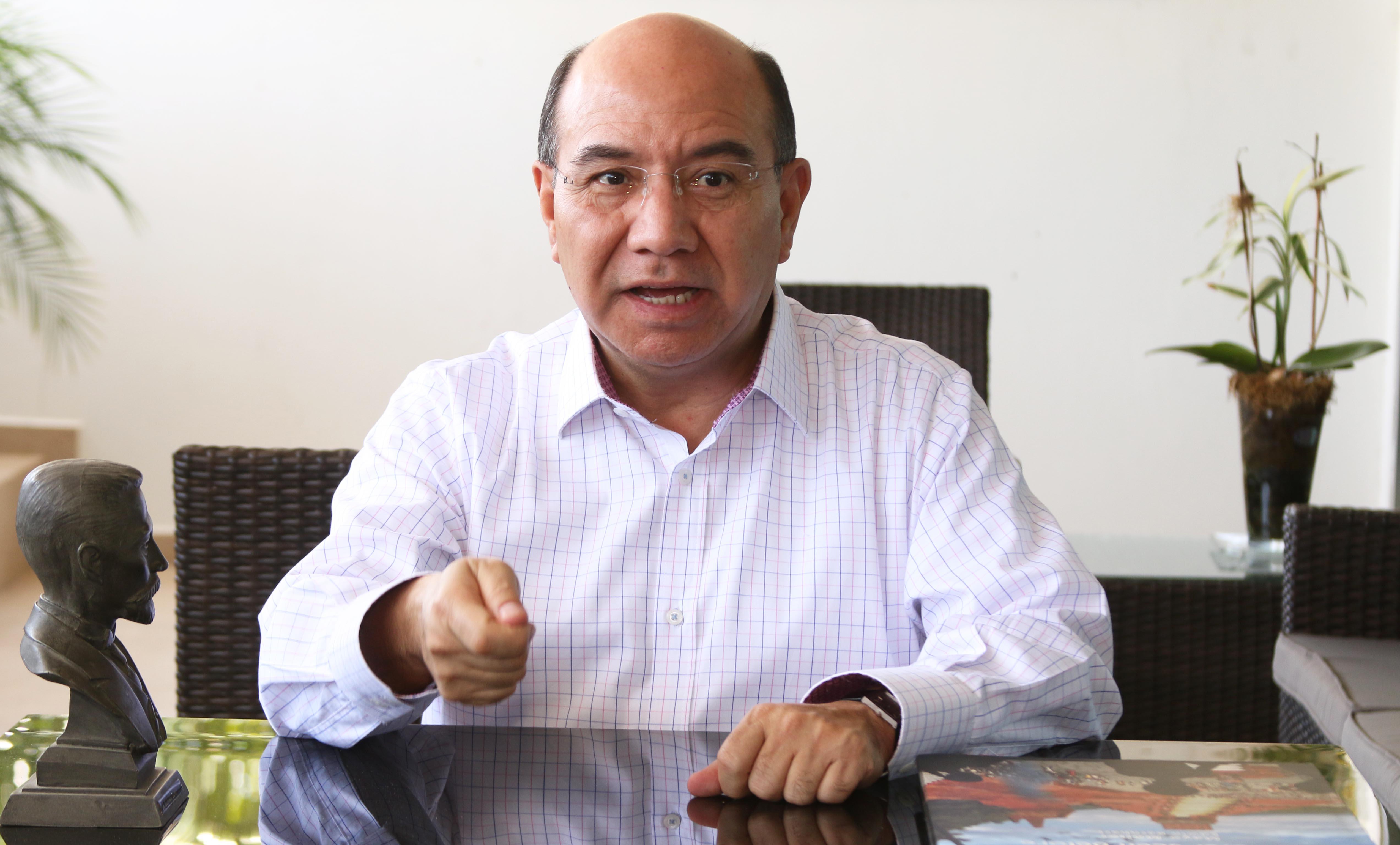 Legado de Don Belisario Domínguez convoca a trabajar por la grandeza de Chiapas y de México
