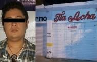 Asegura Fiscalía de Trata tres bares y rescata a víctimas en Tuxtla