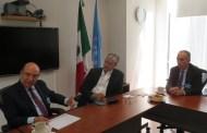 Acuerdan ONU y Gobierno de Chiapas reforzar ayuda humanitaria para familias de Chalchihuitán y Chenalhó