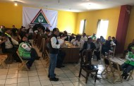 Refrenda Secretario de Salud compromiso de atención médica para habitantes de Chalchihuitán y Chenalhó