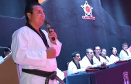 TKD Panamericano con cuatro Premios Estatales del Deporte