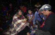 Secretaría de Salud no reporta decesos por frío en Chalchihuitán