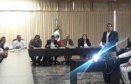 La Escuela Nacional de Protección Civil en Chiapas realiza coloquio para la defensa del protocolo y evaluación de avances de tesis