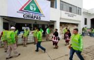 Ante retorno de familias desplazadas, Gobierno de Chiapas mantendrá apoyos en Chalchihuitán