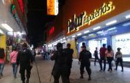 Detención de dos presuntos homicidas en la Región Soconusco