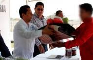 SSyPC gestiona donaciones para beneficiar penales del estado