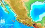 Sismo de septiembre seguirá provocando temblores en México