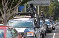 'Estrategia de seguridad está dando buenos resultados': Eduardo Sánchez