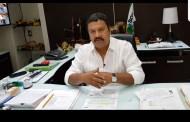 Chiapas comunicado y en avanzada reconstrucción: Betancourt
