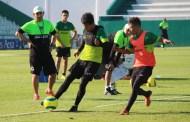 Cafetaleros va por la clasificación de Copa MX