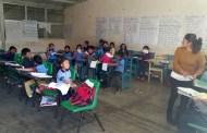 Se normaliza vida escolar en Oxchuc