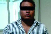 Aprehende FGE a sujeto por delito de secuestro