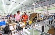 Con Planta Yazaki, llegan más inversiones y empleos a Chiapas: Velasco