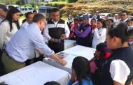Chiapas reporta avances en la ejecución de la Iniciativa Salud Mesoamérica