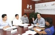 Seguro Popular Chiapas destaca a nivel nacional por manejo transparente de recursos