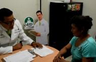 Seguro Popular invita a concientizar en la prevención contra el cáncer