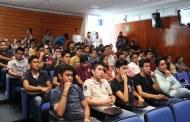 Coloquio Internacional de Energías Limpias en la Politécnica de Chiapas