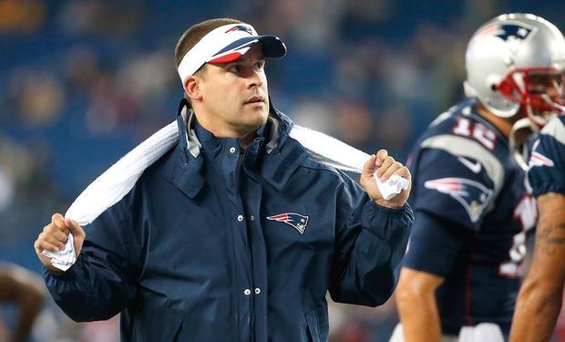 Colts contratan a Josh McDaniels como su entrenador