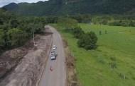 Al 65% la modernización de carretera a Villaflores: Betancourt