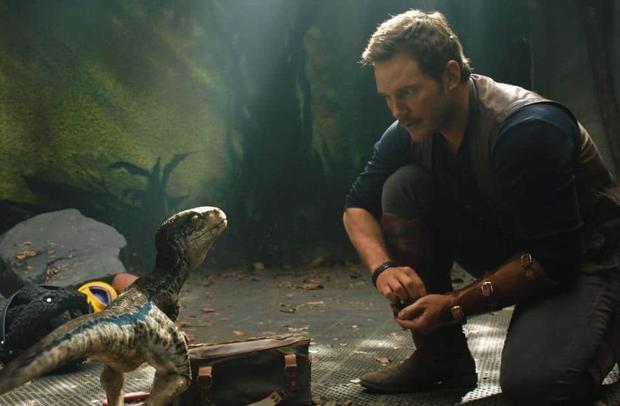 Jurassic World: El Reino Caído; el nuevo tráiler