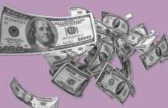 El dólar sube 19.20 pesos en Bancos