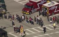 Tiroteo en escuela de Florida deja más de 20 heridos
