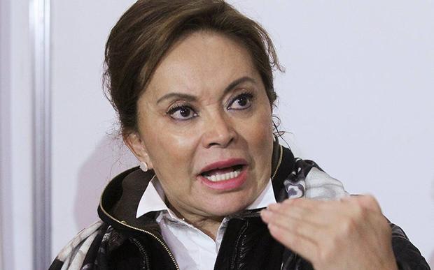 Sostiene PGR restricciones a Elba Esther Gordillo