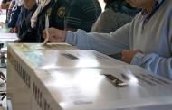 Consejeros electorales promueven voto de mexicanos en el extranjero