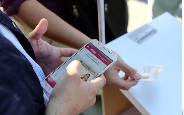 INE verifica apoyos ciudadanos a independientes