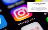¡Aguas si stalkeas!, Instagram ya avisa cuando haces screenshot