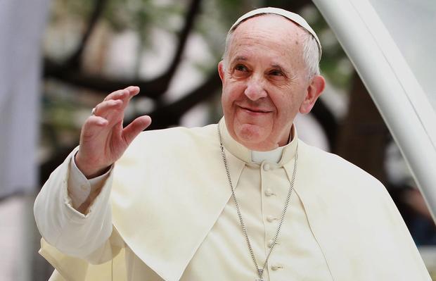 Papa Francisco, cinco años al frente de la Iglesia Católica