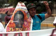 Reitera Gobierno de México disposición para esclarecer Caso Iguala