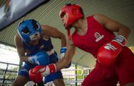 Inicia Selectivo Regional de Boxeo en SCLC