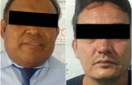 Coordinación entre Chiapas y Tabasco permite detener a dos sujetos por secuestro