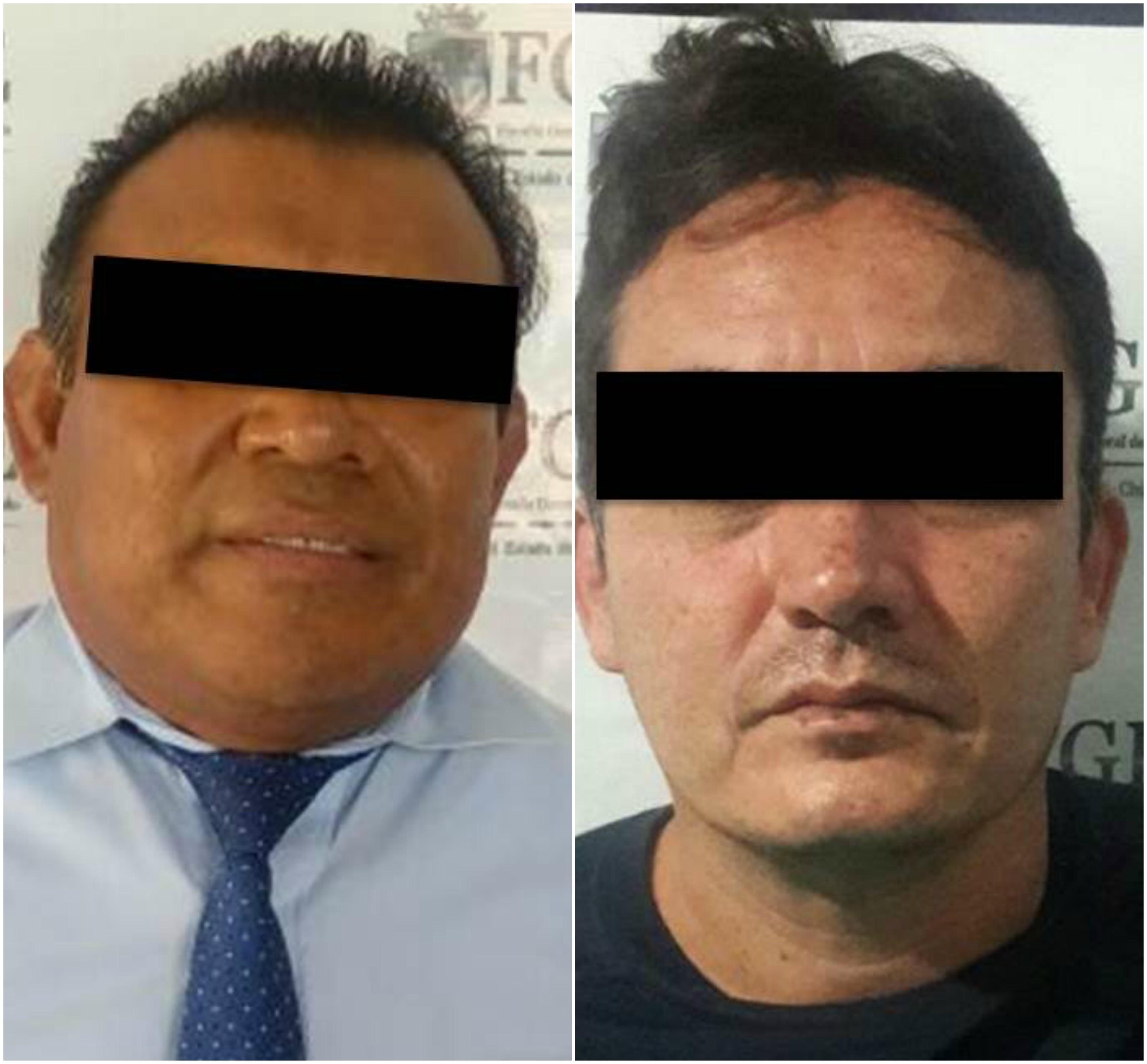 Auto de formal prisión a presuntos  secuestradores de migrantes