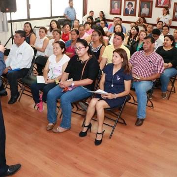 Impulsa DIF Chiapas respeto a los derechos de las mujeres