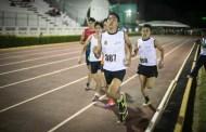 Atletismo con selección estatal olímpica