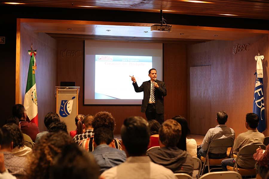 Chiapas cuenta con gran potencial exportadora